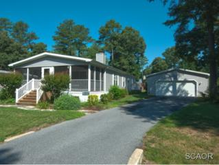 32976  Regatta Cove  52443, Millsboro, DE 19966 (MLS #615449) :: The Don Williams Real Estate Experts