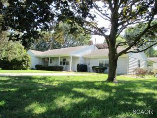 19272  Elks Lodge Rd  0, Milford, DE 19963 (MLS #616405) :: The Don Williams Real Estate Experts