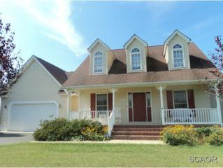 22054  Shockley Rd  0, Milford, DE 19963 (MLS #616757) :: The Don Williams Real Estate Experts