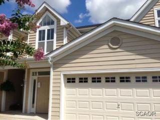 107  Aspen Ct  2104D, Milford, DE 19963 (MLS #616759) :: The Don Williams Real Estate Experts