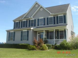 100  Beaufort Lane  0, Milford, DE 19963 (MLS #616909) :: The Don Williams Real Estate Experts