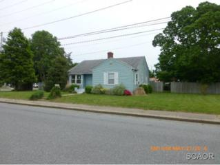 301  Charles St  0, Milford, DE 19963 (MLS #617706) :: The Don Williams Real Estate Experts