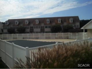 4403  Sandpiper Drive  4103, Rehoboth Beach, DE 19971 (MLS #617833) :: The Don Williams Real Estate Experts