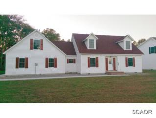 32186  Windmill Dr  0, Millville, DE 19970 (MLS #617928) :: The Don Williams Real Estate Experts