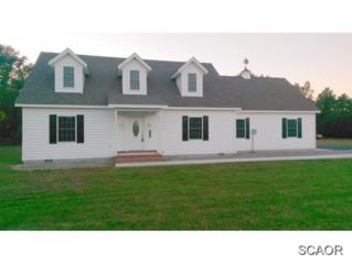 32180  Windmill Drive  2, Millville, DE 19970 (MLS #617935) :: The Don Williams Real Estate Experts