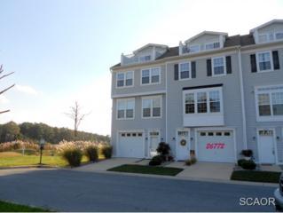 26772  Regents Ct  B18, Millsboro, DE 19966 (MLS #618044) :: The Don Williams Real Estate Experts