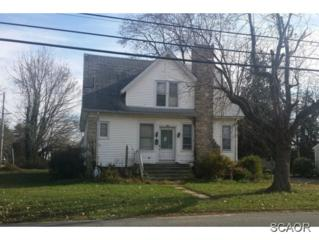 701 S Walnut St  0, Milford, DE 19963 (MLS #618592) :: The Don Williams Real Estate Experts