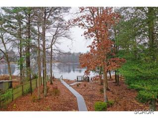 11  Lakeshore Dr  0, Lewes, DE 19958 (MLS #618888) :: The Don Williams Real Estate Experts