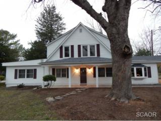17 E Clarke Ave  0, Milford, DE 19963 (MLS #618959) :: The Don Williams Real Estate Experts