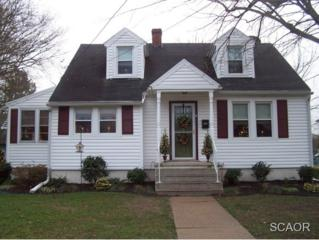 4  Delaware Ave  0, Milford, DE 19963 (MLS #619050) :: The Don Williams Real Estate Experts