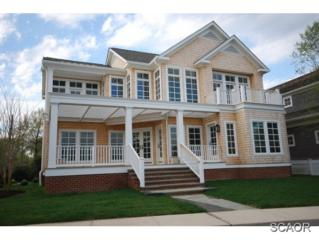 227  Lake Dr  0, Rehoboth Beach, DE 19971 (MLS #619093) :: The Don Williams Real Estate Experts