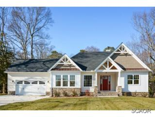 23  Fox Creek Dr  0, Rehoboth Beach, DE 19971 (MLS #619095) :: The Don Williams Real Estate Experts