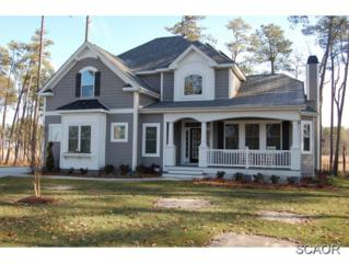 23973  Sundance Ln  0, Lewes, DE 19958 (MLS #619247) :: The Don Williams Real Estate Experts