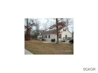 22930  Prince George Dr  0, Lewes, DE 19958 (MLS #619593) :: The Don Williams Real Estate Experts