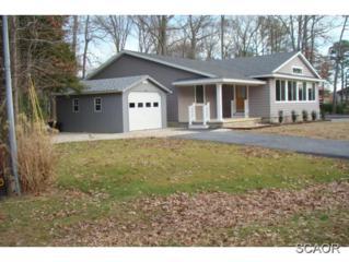 23601  Elmwood Ave  0, Lewes, DE 19958 (MLS #619648) :: The Don Williams Real Estate Experts