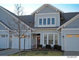 111  Whistling Duck Dr  0, Bridgeville, DE 19933 (MLS #619865) :: The Don Williams Real Estate Experts