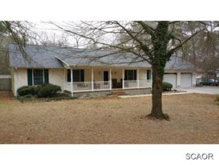 30722  River Rd  0, Laurel, DE 19956 (MLS #619866) :: The Don Williams Real Estate Experts