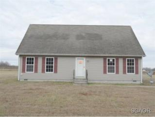 18861  Fleatown Rd  0, Lincoln, DE 19960 (MLS #619867) :: The Don Williams Real Estate Experts