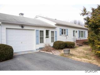 6494  Shawnee Rd  0, Milford, DE 19963 (MLS #620281) :: The Don Williams Real Estate Experts