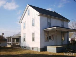 204  Mccolley St  0, Milford, DE 19963 (MLS #620372) :: The Don Williams Real Estate Experts