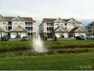 3603J N Sagamore Dr  3610J, Milford, DE 19963 (MLS #620400) :: The Don Williams Real Estate Experts