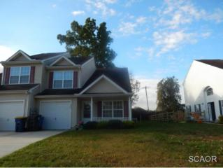 620  Beechwood Avenue  0, Milford, DE 19963 (MLS #620465) :: The Don Williams Real Estate Experts