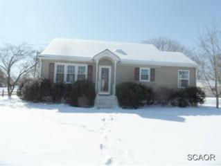 916 SE Front St  0, Milford, DE 19963 (MLS #620686) :: The Don Williams Real Estate Experts