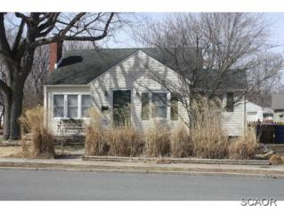 512  Marshall St  0, Milford, DE 19963 (MLS #621167) :: The Don Williams Real Estate Experts