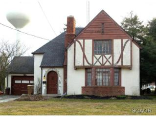 34 W Clarke  0, Milford, DE 19963 (MLS #621171) :: The Don Williams Real Estate Experts
