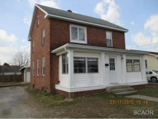 504  Marshall St  0, Milford, DE 19963 (MLS #621228) :: The Don Williams Real Estate Experts