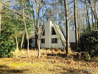 33770  Woodland Circle  000, Lewes, DE 19958 (MLS #621253) :: The Don Williams Real Estate Experts