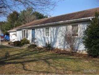 47  Valley Forge Dr  00, Milford, DE 19963 (MLS #621282) :: The Don Williams Real Estate Experts