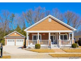 24928  Crooked Stick Way  4324, Millsboro, DE 19966 (MLS #621309) :: The Don Williams Real Estate Experts