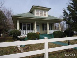 909 SE 2ND ST.  0, Milford, DE 19963 (MLS #621454) :: The Don Williams Real Estate Experts
