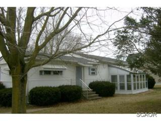 24135  Sheppard Farm Rd  0, Milford, DE 19963 (MLS #621459) :: The Don Williams Real Estate Experts