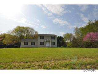 860  Church Hill Road  01, Milford, DE 19963 (MLS #622409) :: The Don Williams Real Estate Experts
