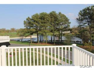 32357  Back Nine Way  3743, Millsboro, DE 19966 (MLS #622422) :: The Don Williams Real Estate Experts