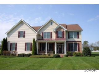 16567  Retreat Circle  0, Milford, DE 19963 (MLS #622535) :: The Don Williams Real Estate Experts