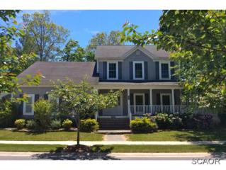 32453  Free Drop Way  3186, Millsboro, DE 19966 (MLS #623210) :: Brandon Brittingham's Team