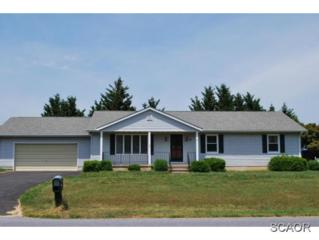 105  Orlando Ave  0, Ocean View, DE 19970 (MLS #623361) :: The Don Williams Real Estate Experts