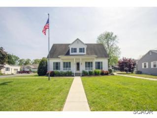 214  River Dr  0, Millsboro, DE 19966 (MLS #623457) :: The Don Williams Real Estate Experts