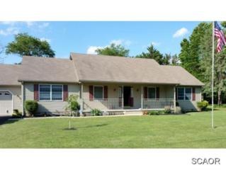 711  East Ln  0, Milford, DE 19963 (MLS #623458) :: The Don Williams Real Estate Experts