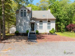 23376  Boat Dock Dr  0, Lewes, DE 19958 (MLS #623475) :: The Don Williams Real Estate Experts