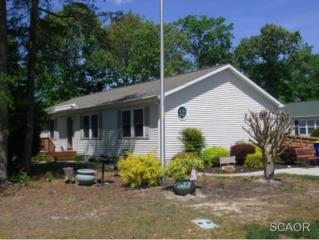 33035  Suburban Blvd  242, Lewes, DE 19958 (MLS #623507) :: The Don Williams Real Estate Experts