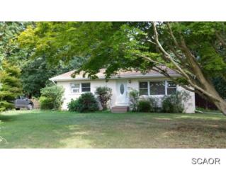 190  Thompsonville  0, Milford, DE 19963 (MLS #616233) :: The Don Williams Real Estate Experts
