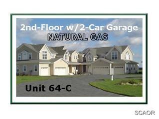 145  Rock Ledge Court  6403C, Milford, DE 19963 (MLS #618406) :: The Don Williams Real Estate Experts