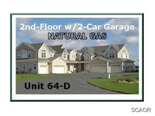 147  Rock Ledge Court  6404D, Milford, DE 19963 (MLS #618408) :: The Don Williams Real Estate Experts
