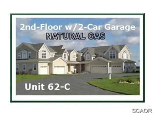 129  Rock Ledge Court  6203C, Milford, DE 19963 (MLS #618409) :: The Don Williams Real Estate Experts