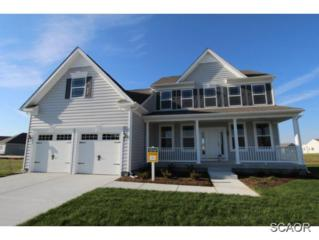 18691  Lakelands Drive  0, Lewes, DE 19958 (MLS #618620) :: The Don Williams Real Estate Experts