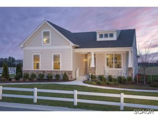 16590  Greenspring Ave  21, Lewes, DE 19958 (MLS #619570) :: The Don Williams Real Estate Experts